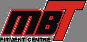 MBT Fitment Centre Mossel bay Logo